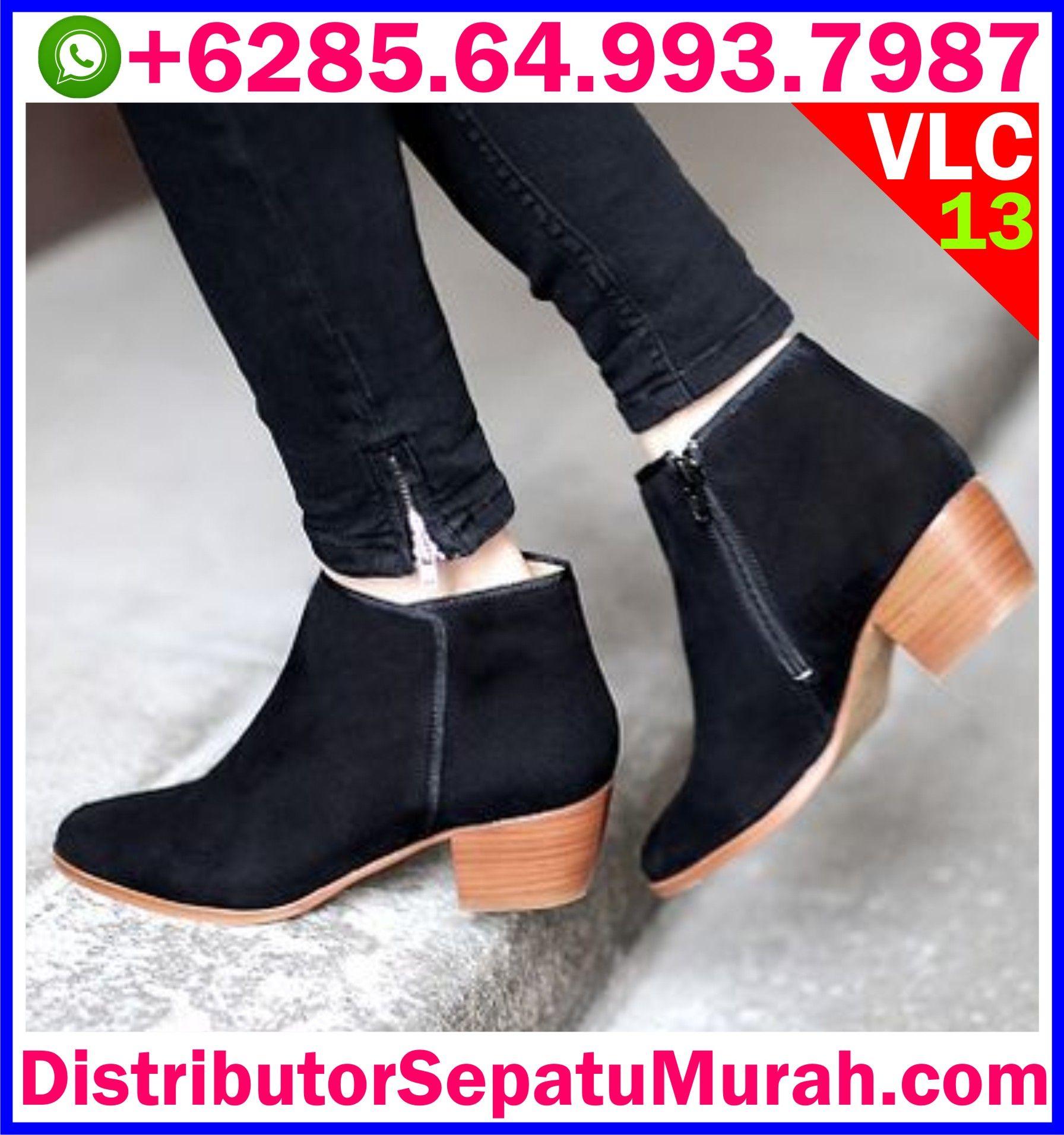 Sepatu Kantor Sepatu Sepatu Pria Wanita