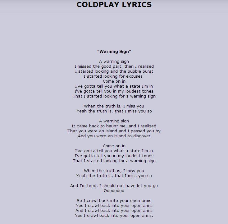 Lyric coldplay viva la vida lyrics : c1b53b170282654953ca0af19d324e43.jpg (734×721) | Relevance | Pinterest