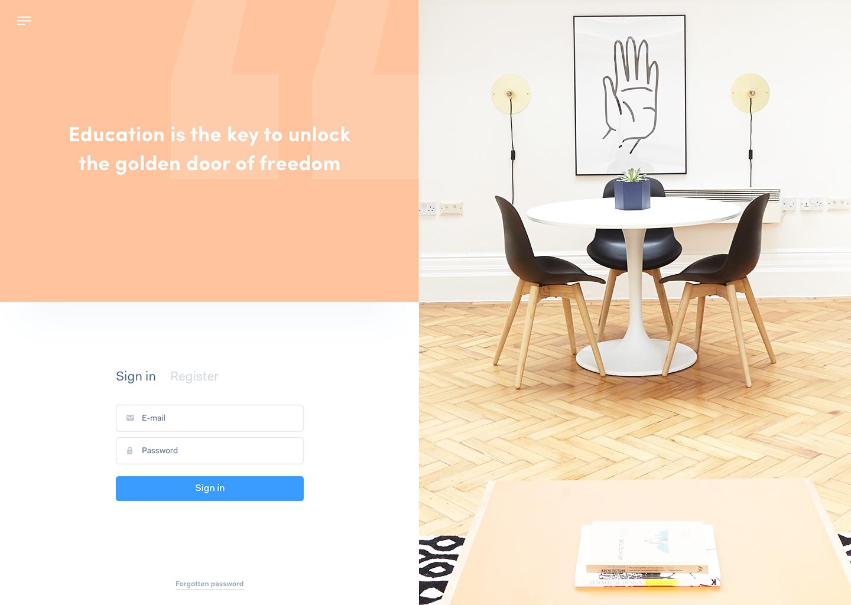 Pin On Web Design Inspiration Ui Ux