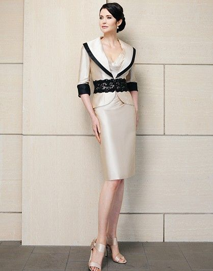 100 Pure Silk Sarah Danielle Mother Of The Bride Dress With Matching Jacket Sarah Danielle Silk Mother Of The Bride Dresses Bride Dress Mother Of The Bride