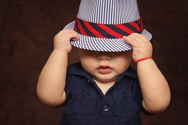 Whatsapp Dp Cool Baby Baby Images Baby Boy Hats Expecting Baby