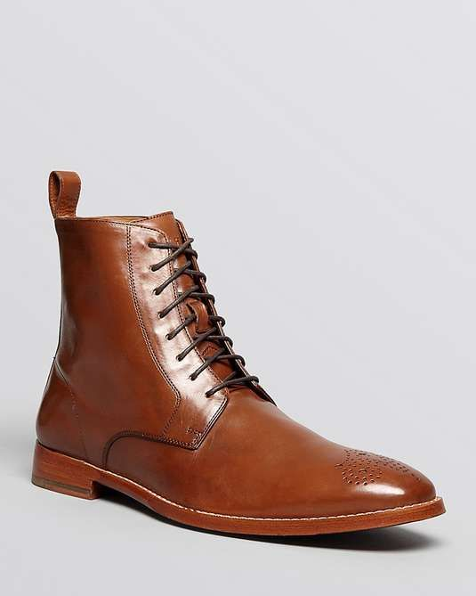 Cole Haan Lionel Dress Boots for $348
