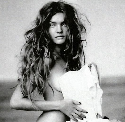Natalia vodianova nude images 29