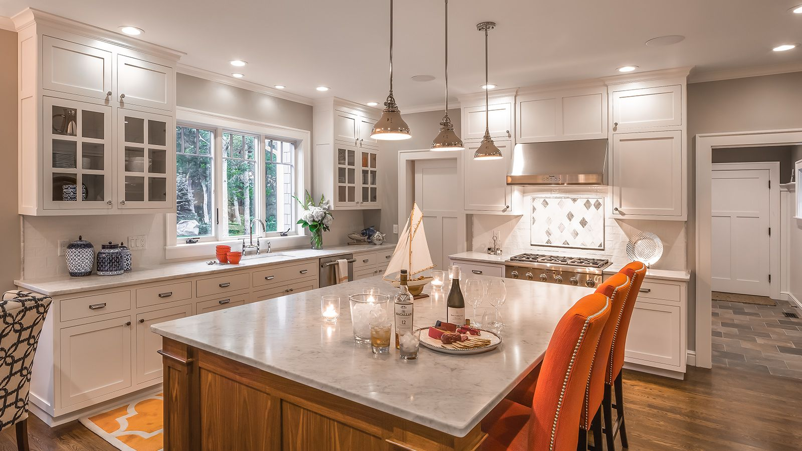 Brewster New Construction | Cutting Edge Homes U2013 Construction Management And  Design, Fine Homebuilding And
