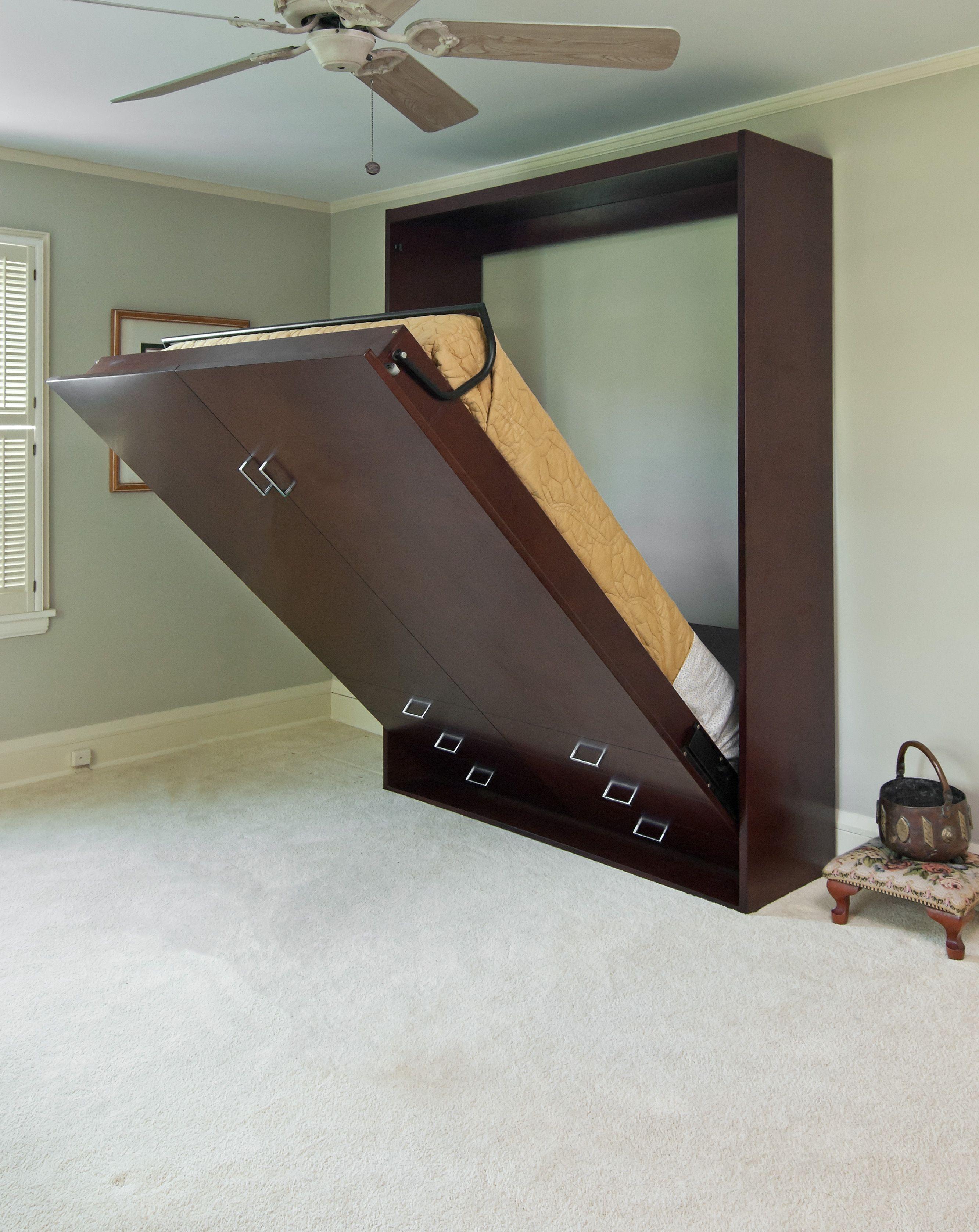murphy bed Murphy bed, Murphy bed plans, Modern murphy beds