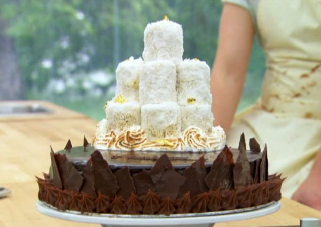 Feast Your Eyes On The Great British Bake Off S Most Spectacular Showstoppers