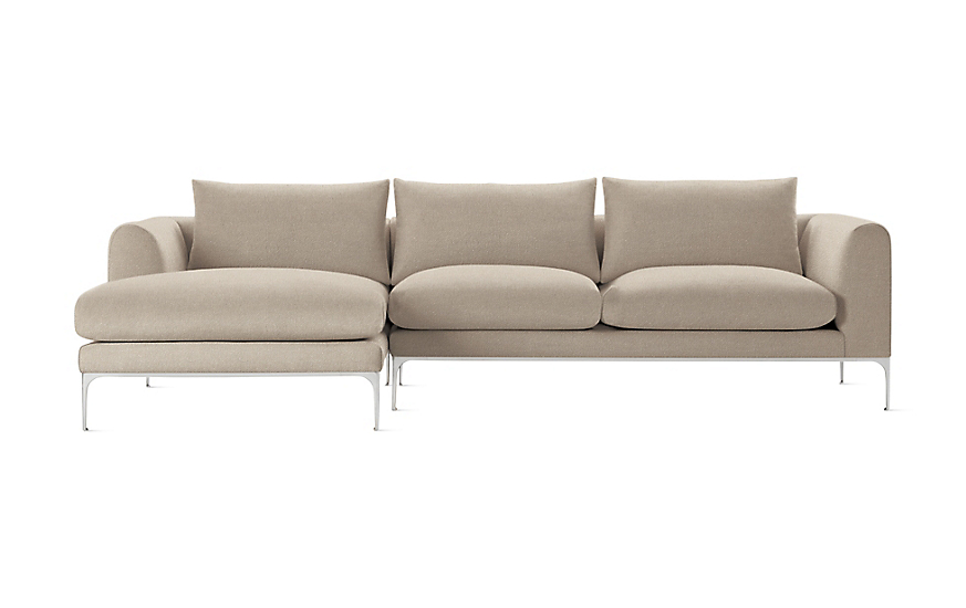 Jonas Sectional With Chaise Sectional Sofa With Chaise Sofa Design Sofa