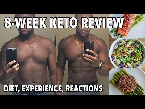 8-Week Keto Diet Review  / Mi Experiencia con Dieta Cetogenica en 8 Semanas - YouTube