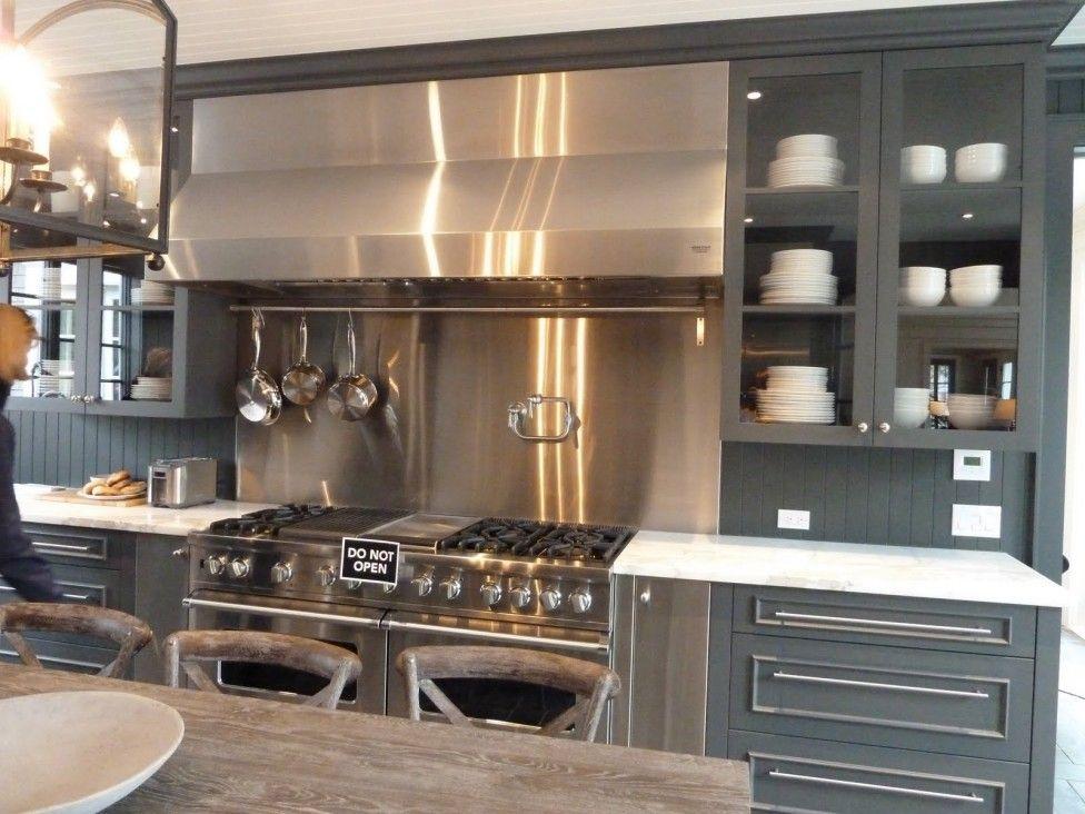 Industrial Kitchen Appliances: Inspiring Industrial Kitchen Kitchen Appliances Industrial
