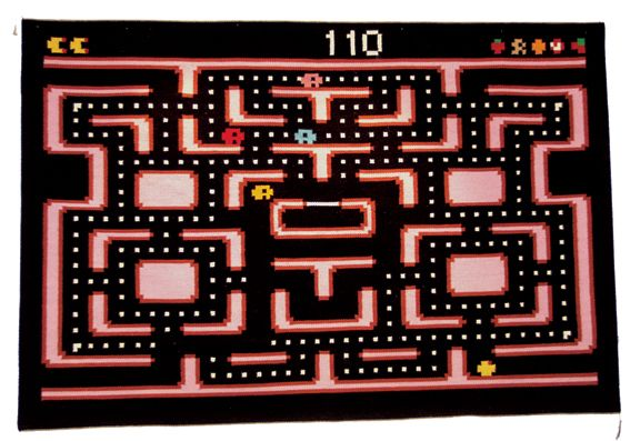 Area Rug For Video Game Space In Game Room Rug Design Rugs On