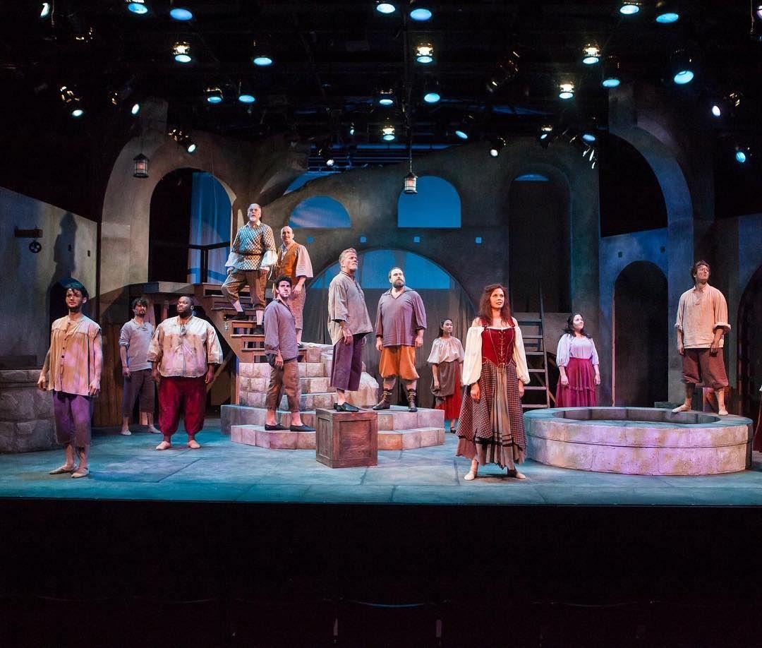 Man Of La Mancha Sacramento Theatre Company 2018 Man Of La Mancha Theatre Company Theatre