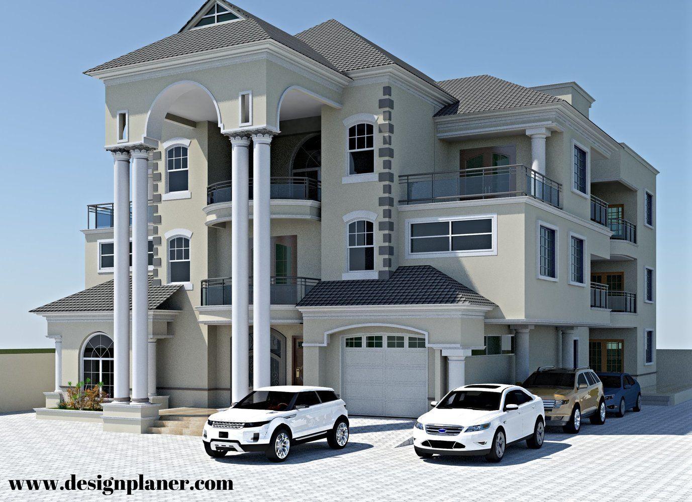 10 Bedroom House Architect design house, House plans