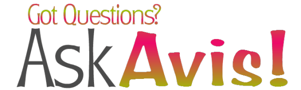 Got Questions? Avis has answers! Ask the Ambassador of Love, Relationship and Life Purpose Coach your questions about these areas or anything!  avisward.com Got Questions! Avis Answers!