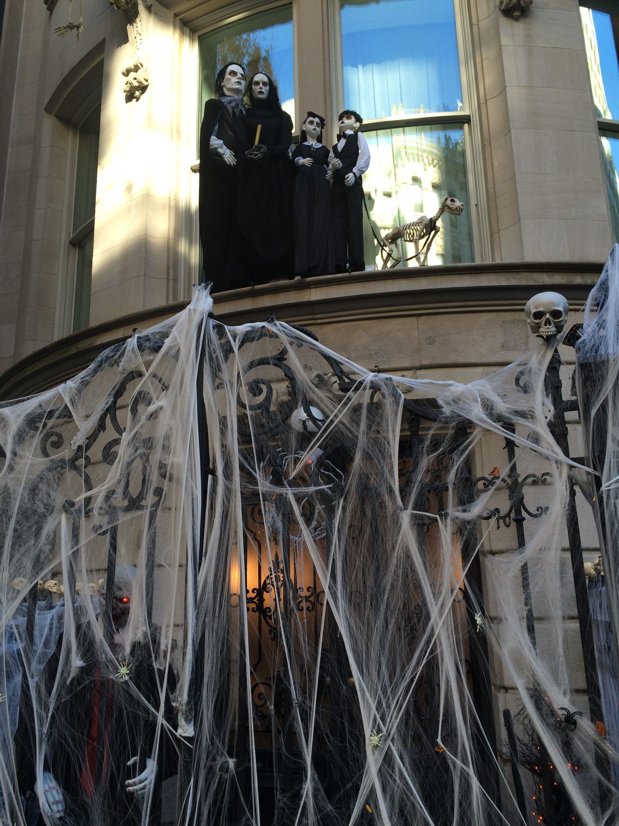 halloween scream york maze