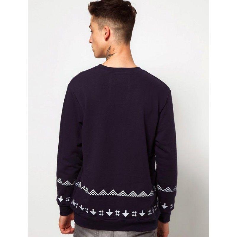 Legacy Sweater  http://www.youreyeslie.com/men/legacy-sweater.html