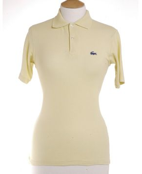 Remember 1970's IZOD?  I wanted one soooo bad, but they were expensive!