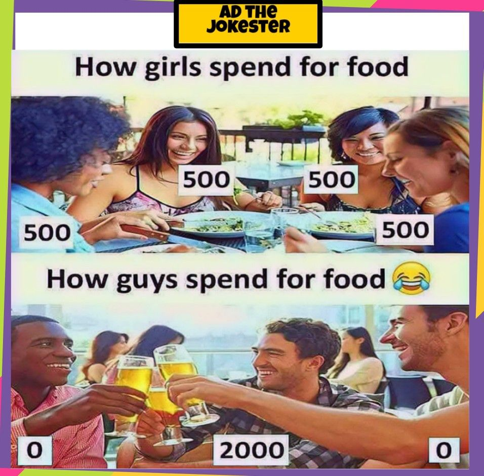 Boys Vs Girls Memes Clean Funny Jokes Funny Facts Siblings Funny Quotes