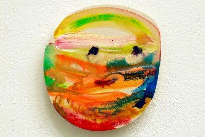 Flachware.de :: Yuko Takatsudo - Akademie der Bildenden Künste München