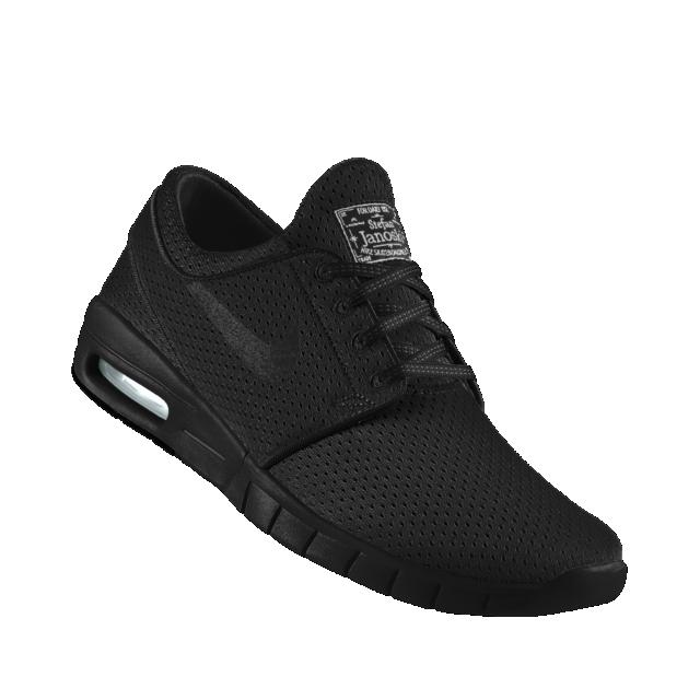 quality design 84eb4 1f436 Nike SB Stefan Janoski Max iD Women's Skateboarding Shoe | six-half ...