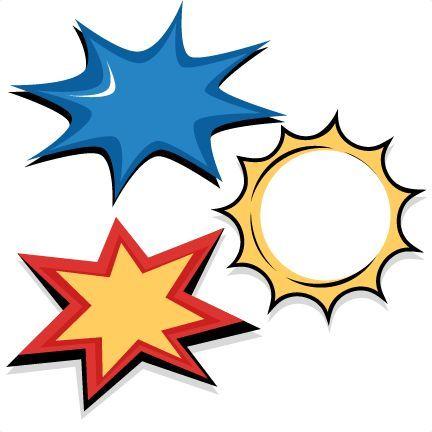 image result for starburst doodles on pinterest stars and rh pinterest ca superhero clip art free images super hero clipart free