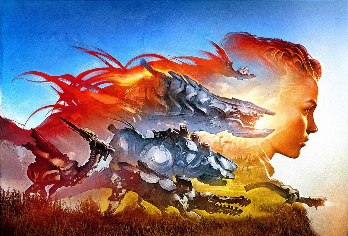 Horizon Zero Dawn será lançado para PC neste ano