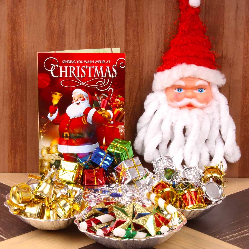 Send Special Christmas Gifts Online Around The Globe Tajonline Online Christmas Gifts Christmas Gifts Special Christmas Gift