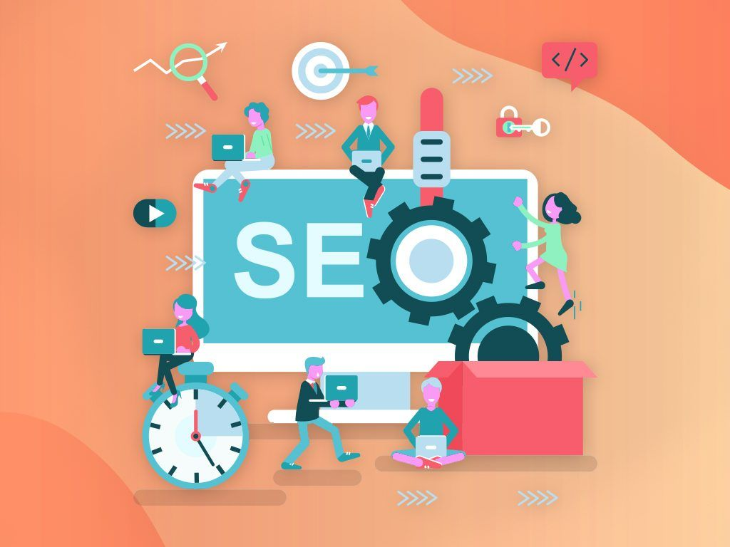 Optimizing Your SEO for User Discovery Seo services