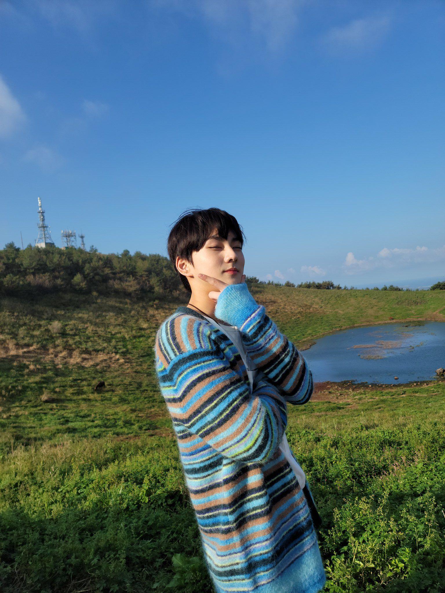 ENHYPEN on Twitter   Boyfriend material, Kpop, Boy groups