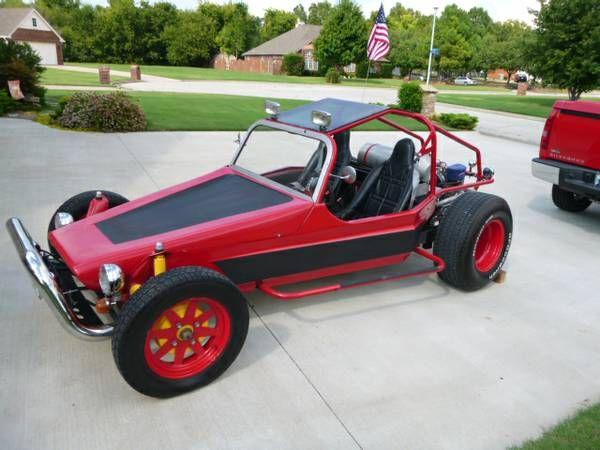 1984 Berrien dune buggy/sandrail-Street legal - $6000
