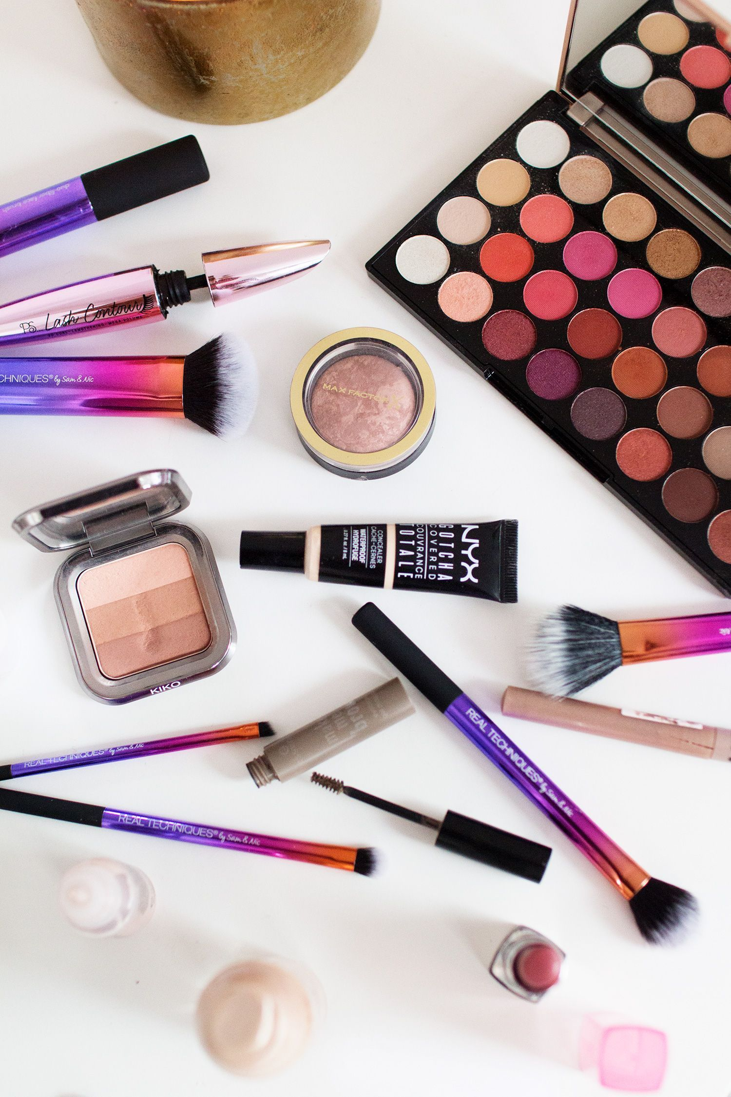 The Best Drugstore Makeup of 2017! ft the Makeup