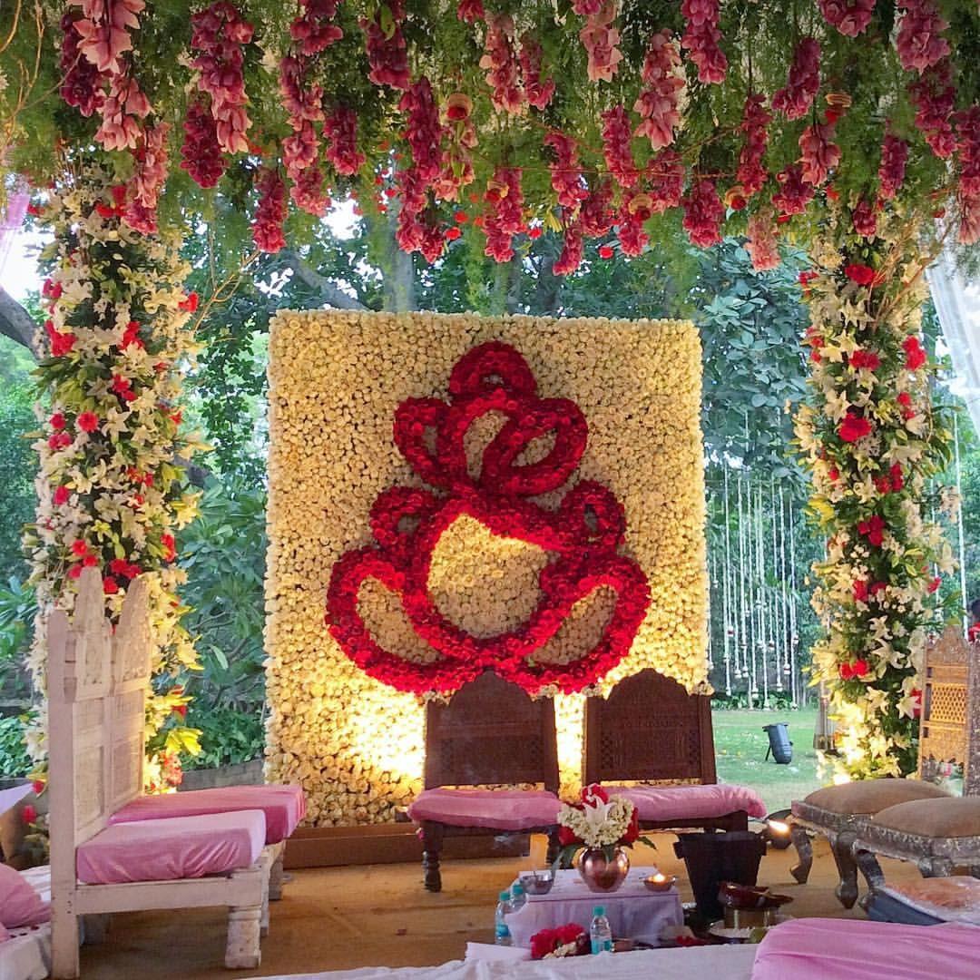 Wedding mandap decoration ideas   Likes  Comments  weddingdecorindia on Instagram ucInside