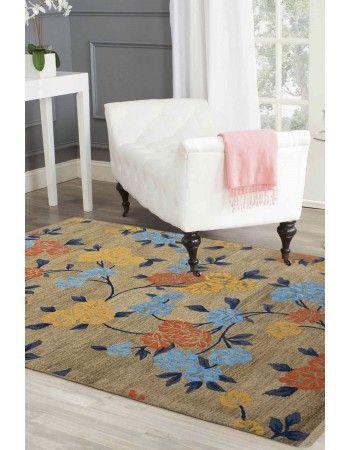 Spring Fling Rugs Modern Rugs Carpet Design