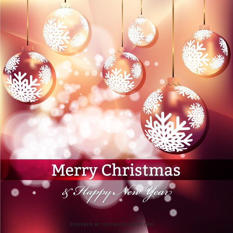 Colorful Christmas Background Design.Dark Color Christmas Ornament Background Image Christmas