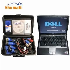$108 OFF ] Nexiq 125032 Usb Link With Laptop 4 Cd Software