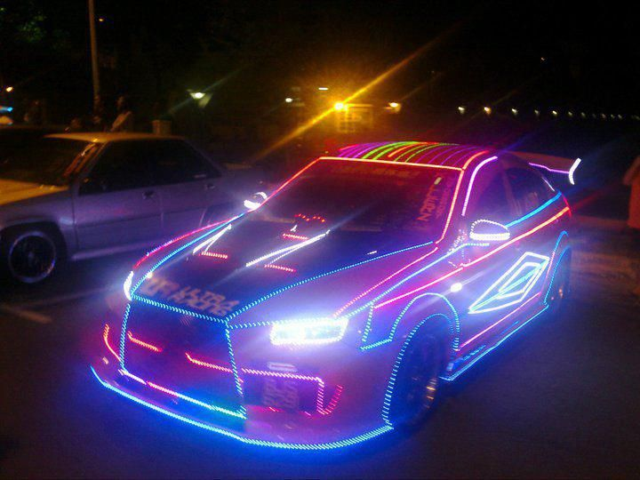 This Neon Car Wallpaper Was Upload On April 2017 By Latestautocar And You  Can See Neon Car Wallpaper 14282 End More At Latest Auto Car.