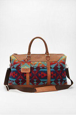 Pendleton Bag Like Color Version Of The Harding Portland Collection