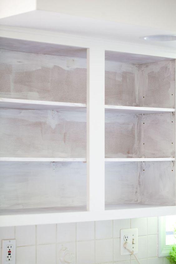 Kitchen Tweak How To Paint Laminate Cabinets Laminate