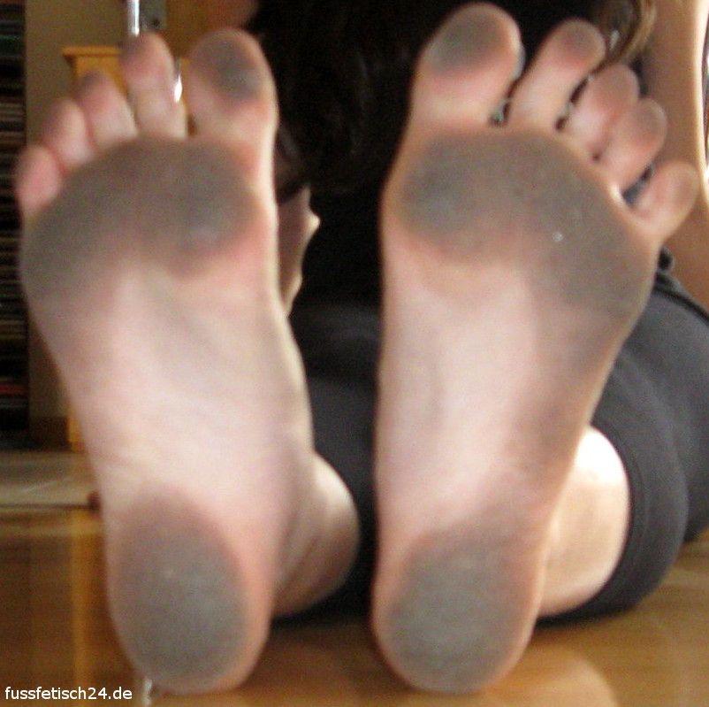 Fußsohlen Bilder