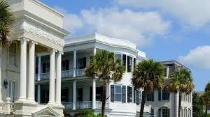 Charleston s Historic Architecture