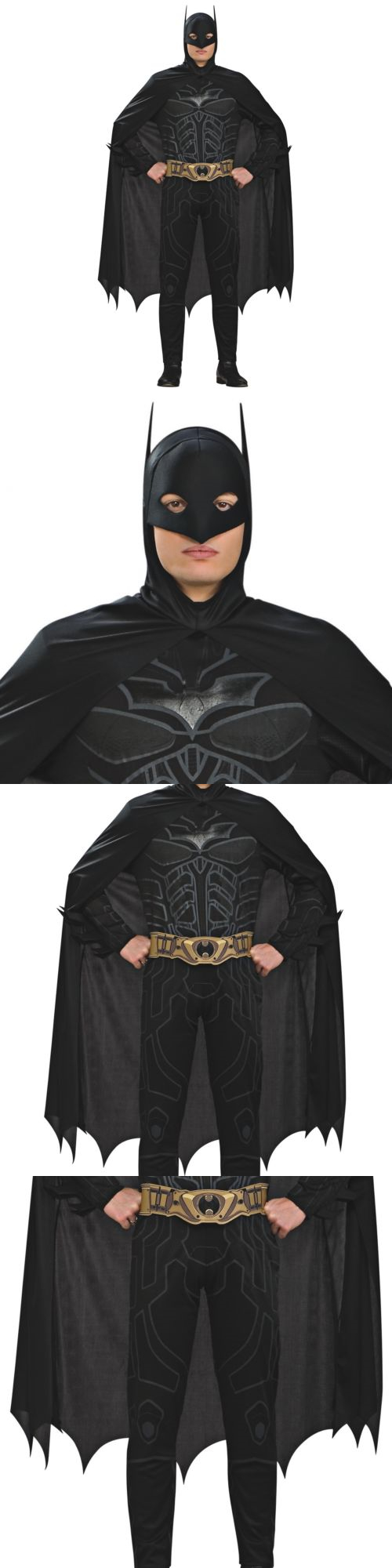 men costumes batman costume adult the dark knight superhero halloween fancy dress u003e buy