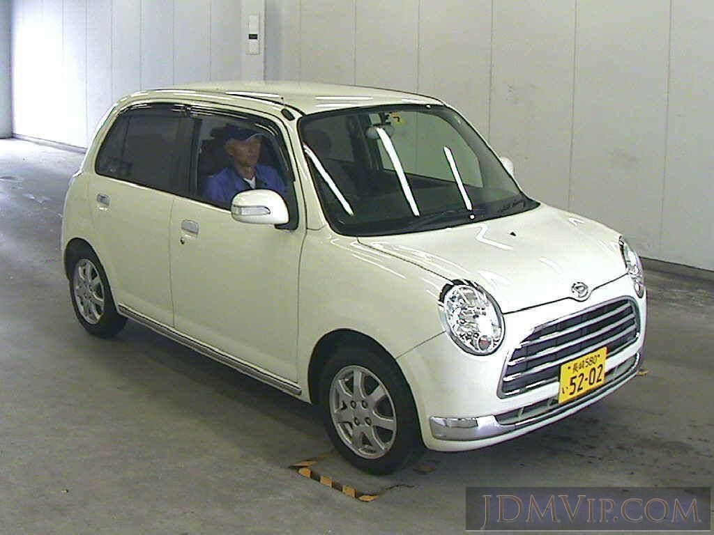 2005 Daihatsu Mira X Ltd L650s Https Jdmvip Com Jdmcars