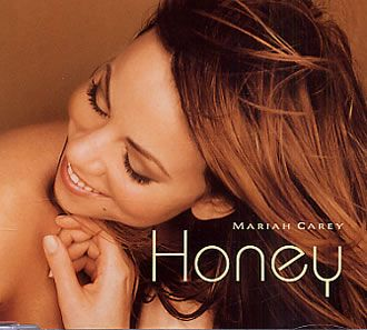 Honey Single Cover With Images Mariah Carey Mariah Carey