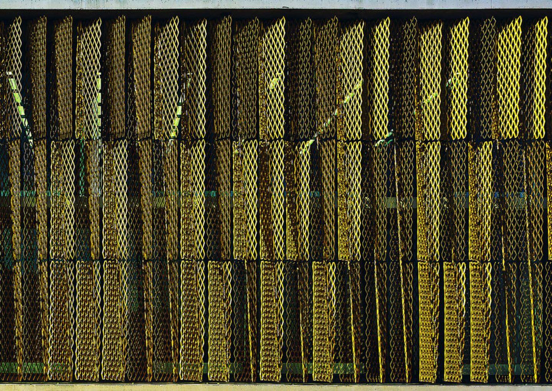 Vaíllo + Irigaray Architects, José Manuel Cutillas · Sede Central Foro Europeo · Divisare