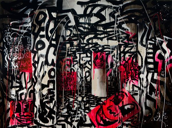 rosson crow
