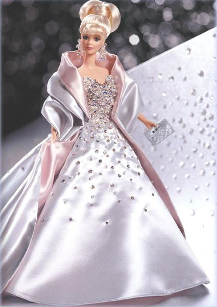Barbie Barbie Sposa