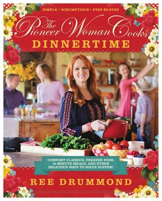 The Pioneer Woman Cooks: Dinnertime by Ree Drummond #hominycasserolepioneerwoman