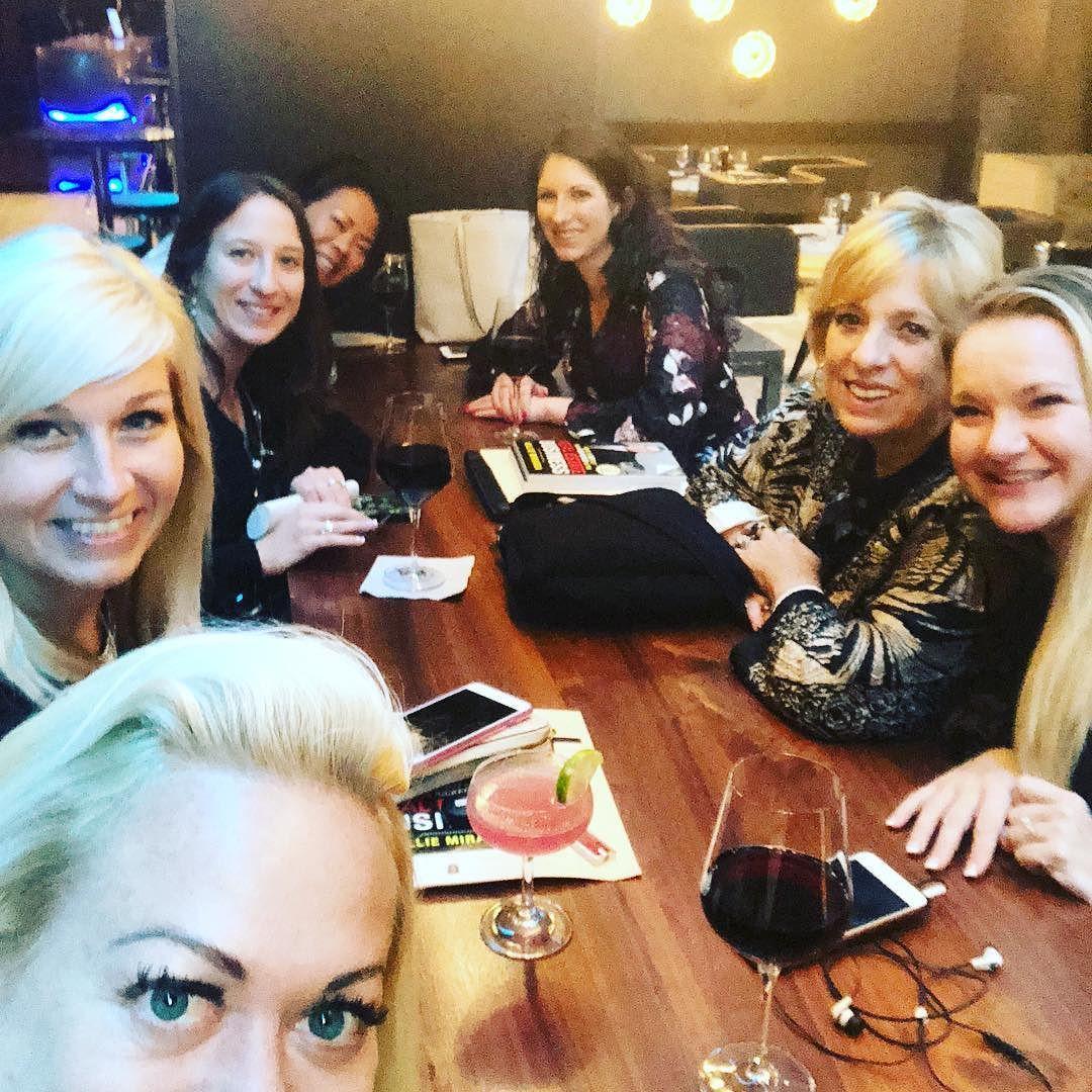 Womens Council of REALTORS 2018 leadership women
