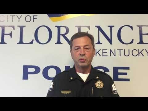 Turn The Ballpark Blue Braves Fallen Police Officer Blue