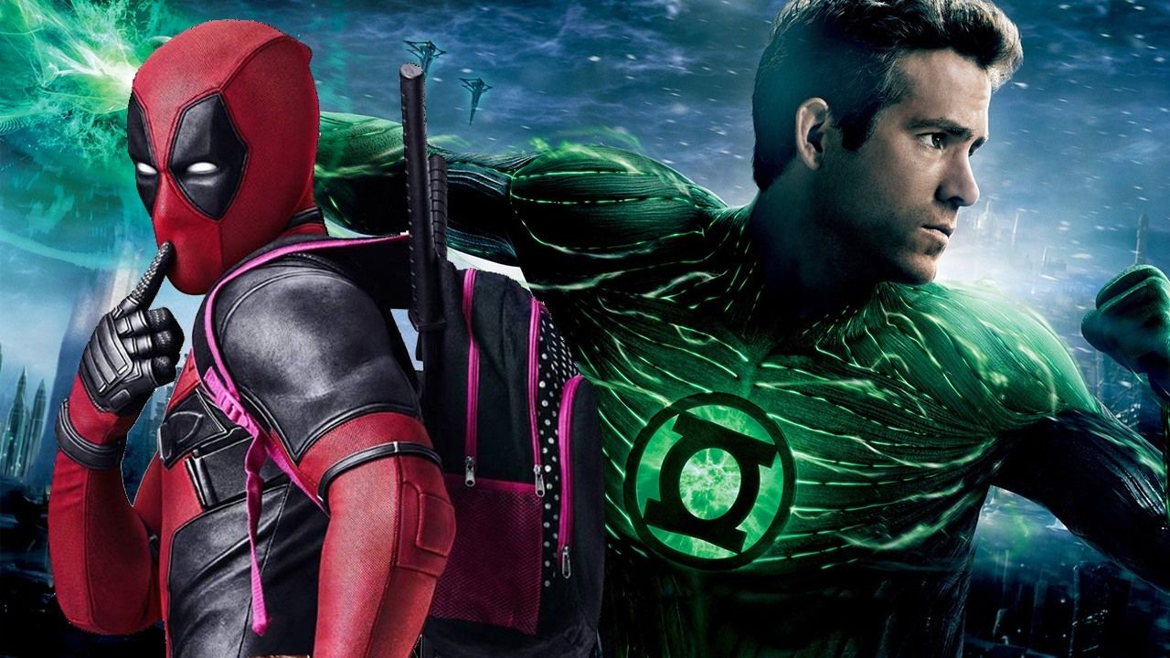 Who Will Play Deadpool In The Movie