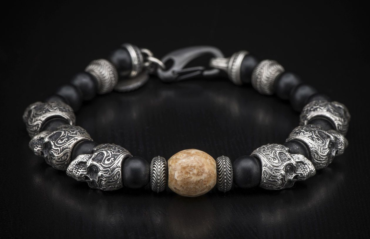 Superlative functional jewelry for men pulseras pinterest